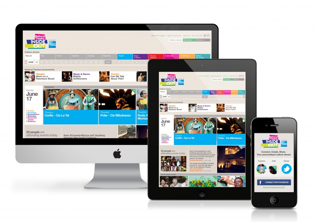 Websites-on-Devices